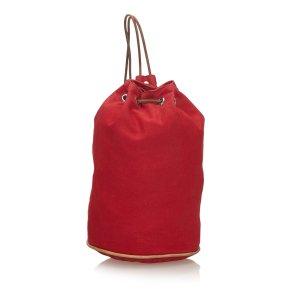 Hermès Backpack red