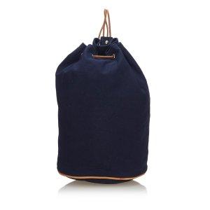 Hermès Backpack blue
