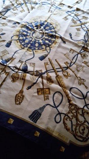 Hermes carre Schlüssel