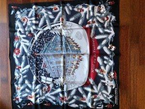 Hermès Carree 90 x 90 - Noel au 24 Faubourg