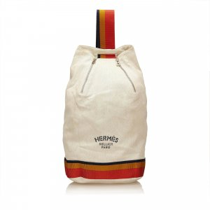 Hermes Cavalier Sling Backpack
