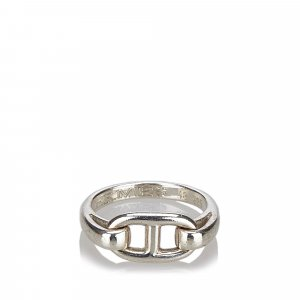 Hermes Chaine DAncre Ring