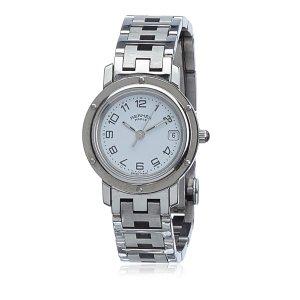 Hermes Clipper Diver Watch