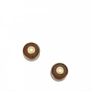 Hermes Clou De Selle Earrings