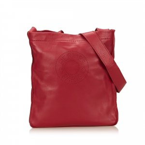 Hermes Clou de Selle Shoulder Bag