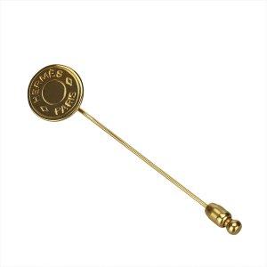 Hermes Clou de Selle Stick Pin
