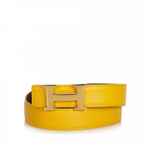 Hermes Constance Belt