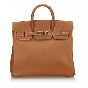Hermes Courchevel Birkin 35