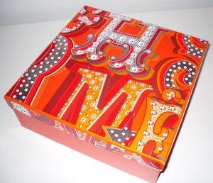 Hermès Cartella multicolore