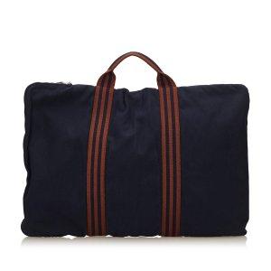 Hermes Fourre Tout Business Bag