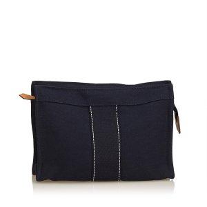 Hermès Buideltas blauw