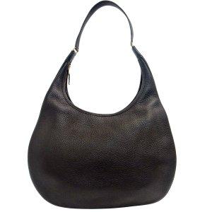 Hermès Bolso marrón Cuero