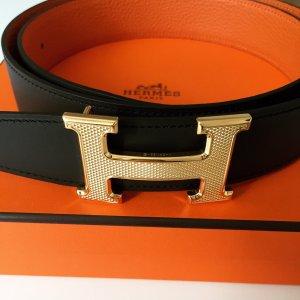 Hermès Gürtel 85/90cm / 32mm - ungetragen
