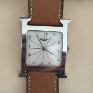 Hermès H Uhr Damenuhr HH1. 510