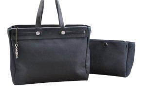 Hermes Her Bag Cabas GM