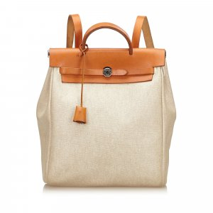 Hermes Herbag Backpack