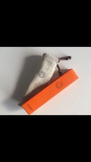 Hermès Doek neonoranje