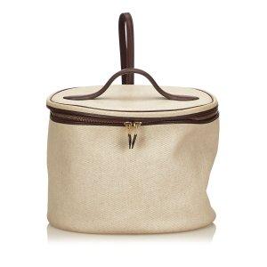 Hermes Intercity Vanity Bag