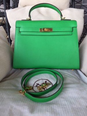 Hermes Kelly  32cm, Epsom leather