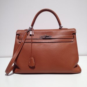 Hermes Kelly 35 in TAURILLON CLEMENCE
