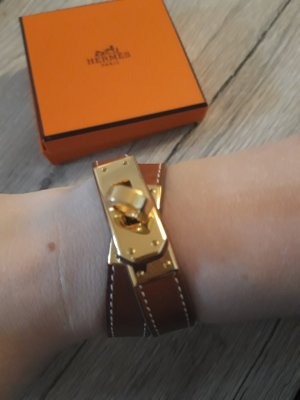 Hermès Kelly Double Tour Armband