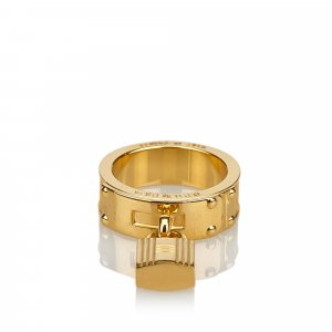 Hermes Kelly Scarf Ring