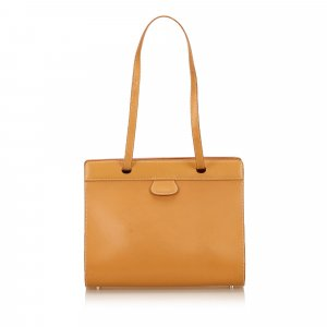 Hermes Leather Muso