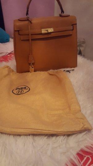 Hermès Leder Handtasche