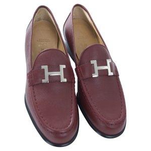 Hermes Loafer neuwertig, exzellenter Zustand