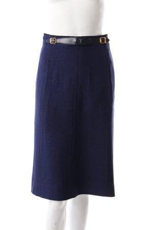 Hermès Midirock Vintage blau