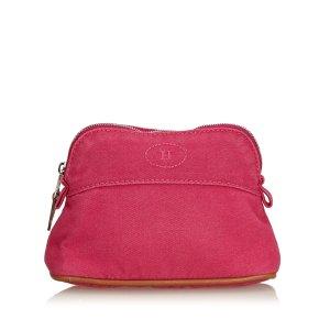 Hermès Pouch Bag pink