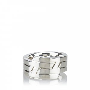 Hermes Move Ash Ring