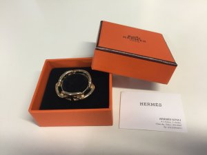Hermès Accessory gold-colored metal