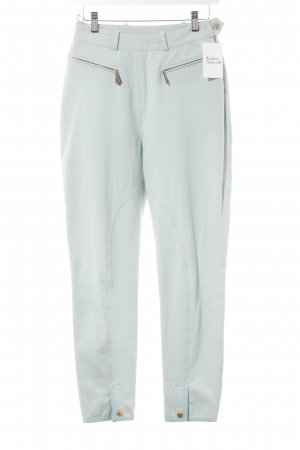 Hermès Riding Trousers light blue rider style
