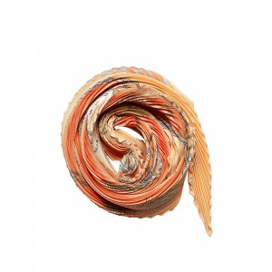 Hermes Reprise Silk Scarf