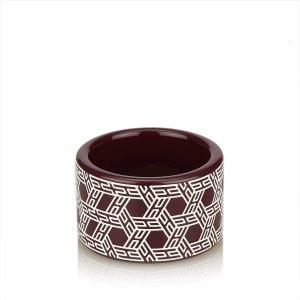 Hermes Resin Bracelet