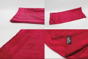HERMES Shawl H Logo scarf schal seide stola