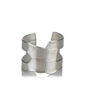 Hermes Textured Cuff