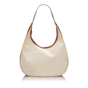 Hermes Toile Gao Shoulder Bag