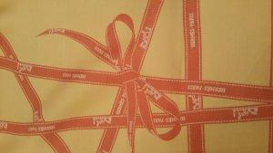 Hermès Tuch  Seide   - wie neu   - ideal für Weihnachten