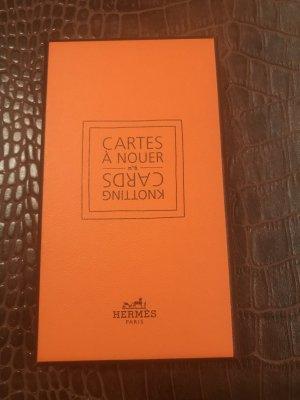 Hermès Doek veelkleurig