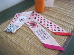 Hermès Foulard en soie rose clair soie