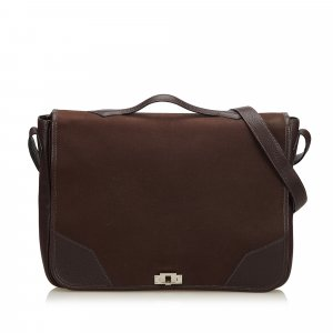 Hermes Victoria Messenger Bag