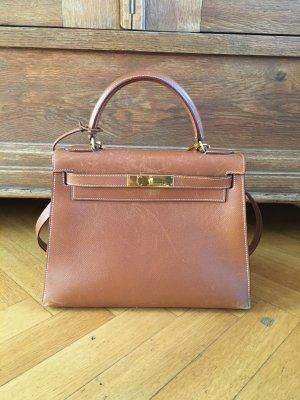 Hermes Vintage Kelly Bag