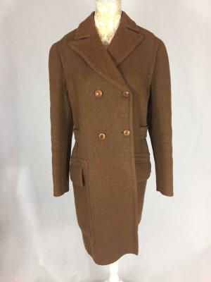 Hermès Trenca marrón-coñac