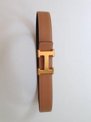 Hermes WENDEGÜRTEL- Neuwertig