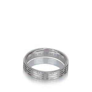 qualité-supérieure conception de la variété belle couleur Hermès Anello argento Oro