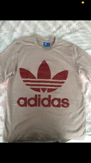 Adidas Top extra-large multicolore