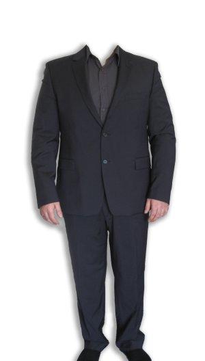 Herren-Anzug,Elegant, Kaschmir,Schurwolle,klassisch,Gr.L