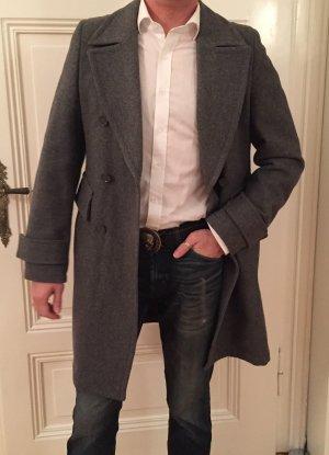 Herren Designer Mantel Wollmantel von JOOP! Gr.50
